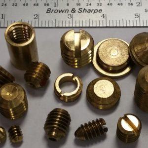 brass-set-screws